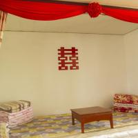 Mainland Chinese Citizen - King Room