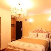 Mainland Chinese Citizens-Deluxe Double Room