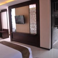 Executive Suite (06 Adults)