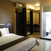 Two-Bedroom Suite (4 Adults)
