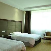 Hotel Pictures: Jili Hotel, Suifenhe
