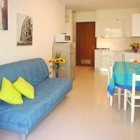 Apartment Gemini con Piscina