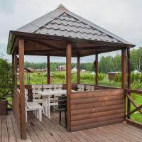 Superior Cottage with Sauna