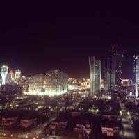 Hotelbilder: SunHome Apartment on Sarayshik 5B, Astana