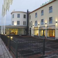 Hotel Pictures: Hotel Helmi, Turku