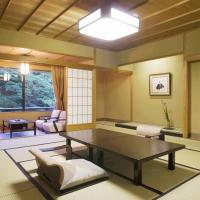 Japanese-Style Twin Room