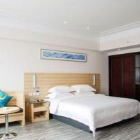 Hotel Pictures: City Comfort Inn Yulin Minzhu Branch, Yulin