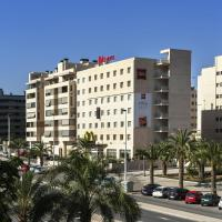 Hotel Pictures: Ibis Elche, Elche