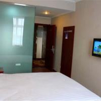 Mainland Chinese Citizens- Business Double Room