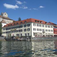Hotelbilleder: Flair Hotel zum Schiff, Meersburg
