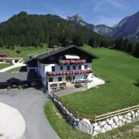 Hotel Pictures: Walcherhof, Unken