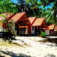 Bungalow - Beach Front