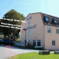 Hotel Pictures: Wasser Palast, Graz