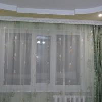 Hotellbilder: Apartment in 11 Microdistrict 89-50, Aqtöbe