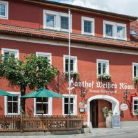 Hotel Pictures: Gasthof Weißes Rössl, Mühldorf