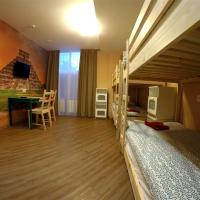 Bunk Bed in 4 bed Mixed Dormitory Room