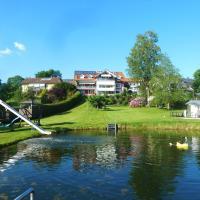 Hotel Pictures: Villa Sonnenhügel, Zwiesel