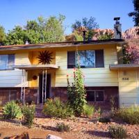 Zion Canyon Home