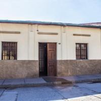 Hotel Pictures: Hostal del Rio, Los Andes
