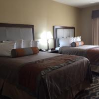 Queen Suite with Two Queen Beds and Kitchenette - Pet-Friendly