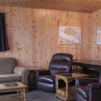 Cottage #12