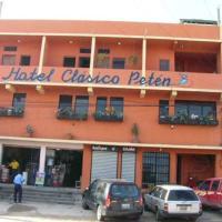 Clasico Peten