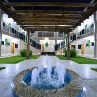 Hotel Pictures: Pousada Jardim Serrano, Caldas Novas