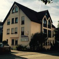 Hotel Pictures: Motels21, Sersheim