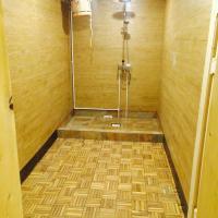 Three-Bedroom Chalet