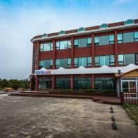Foto Hotel: Jeju Wayo Pension, Jeju