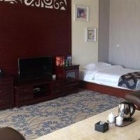 Mainland Chinese Citizens-Deluxe Double or Twin Room