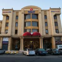 La Fontaine Rawei Jeddah Suites