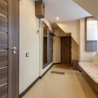 Luxury Two-Bedroom Apartment