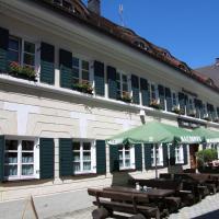 Hotel Pictures: Brauereigasthof Maierbräu, Altomünster