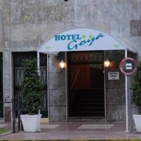 Hotel Goya Crevillente