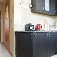 Two-Bedroom Apartment Krucza