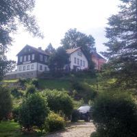 Hotel Pictures: Penzion U Kostela, Srbská Kamenice