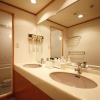 Deluxe Japanese-Style Room with Private Bathroom