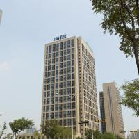 Bedom Shengdi Serviced Apartment Jinan Olympic Sports Centre Branch