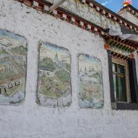 Hotel Pictures: Weitansuo Experience Camp Yanghu, Nagarze