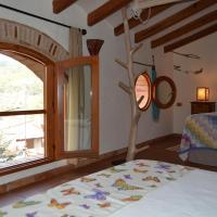 Hotel Pictures: La Casa Del Teix, Eslida