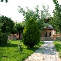 Agrotospita Country Houses