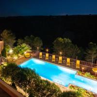 Hotel Pictures: Hotel Palacio Villa de Alarcón & Spa, Alarcón
