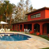 Hotel Pictures: Sitio Sangamon, Santa Isabel