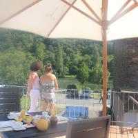 Hotelbilleder: Haus Legler, Klotten