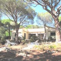 Villa Les Girelles