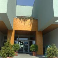 Hotel Pictures: Sport Hotel Ticha Orlice, Ústí nad Orlicí