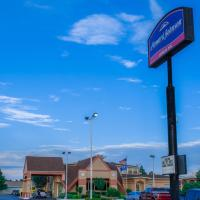 Howard Johnson Express Oklahoma City
