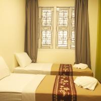 2 Bed Dormitory - Female