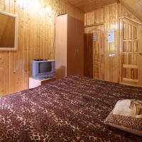 Double or Twin Room - Attic